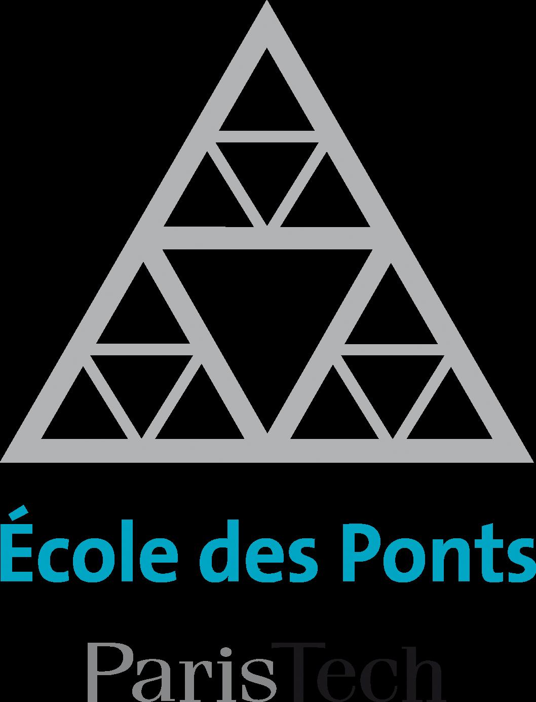 Logo ENPC
