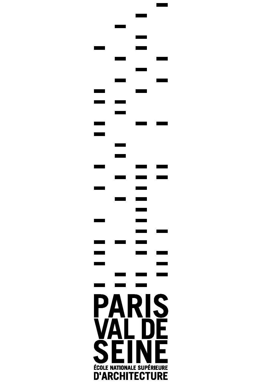 Logo ENSA Paris Val-de-Seine