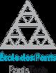 Logo Ecole des Ponts ParisTech