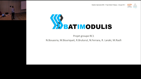 Bâtimodulis