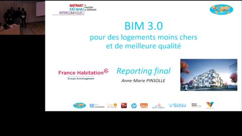 Vidéo Les métiers du BIM : AMO BIM / BIM manager