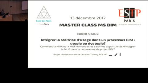 Vidéo Le BIM en France, info ou intox ?